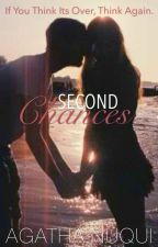 Second Chances by AgathaNuqui