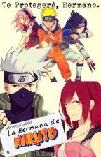 La hermana de Naruto by Adele_ASP1301