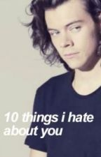 10 things i hate about you [larry] by louisyeux