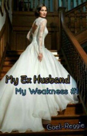 My Ex Husband.  by Gael-Reggie