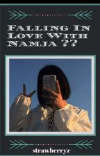 [COMPLETED] Falling In Love With Namja ??[BTS Malay Fanfic] by skyeun_