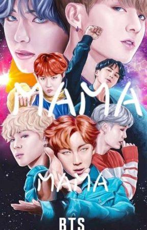 MAMA [EXO] by CalypsEko
