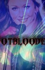HOT BLOODED by ConnieJaneway