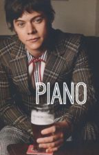 Piano ; l.s (short fic)  by dollarryhouse