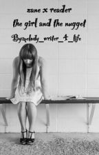 MyStreet zane X reader BOOK 1 by melody_writer_4_life