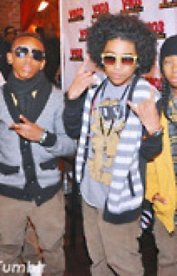 Mindless Behavior Love Story (PG-13)