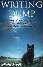 Writing Dump by WarriorzLove
