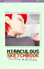 Miraculous Sketchbook by TheLadyblog