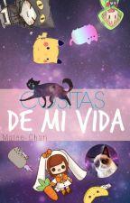 Cositas De Mi Vida by Malee_Chan