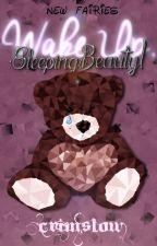 Wake up, Sleeping Beauty ! by Crimslow