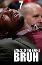 bruh 7 : attack of the bruhs by Minty_The_Cat