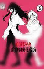 Nueva condesa(Aluseras) by Madi_Park_Min