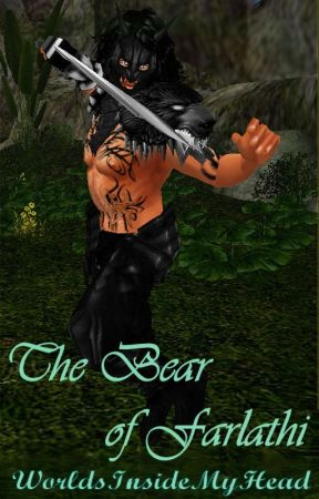 The Bear of Farlathi by WorldsInsideMyHead