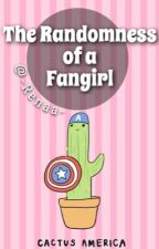 The Randomness of a Fangirl - Jenna's Boredom Book V by -Renaa-
