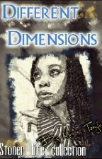 Different Dimensions by TAngela_Zoe