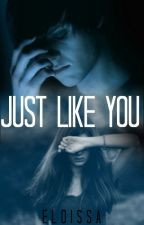 JUST LIKE YOU   Dominik Santorski by panquequitogirl
