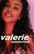 valerie |c.h.| by TeaIsForTimi