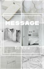 Texting!¡Message To You || l.s by larryseokw