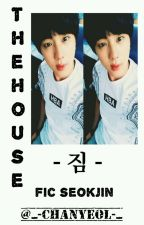 The House ღ Seokjin [bts] by _-chanyeol-_