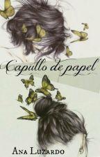 Capullo de papel by AnaLuzardo