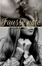 Fausse note  by Mary8359