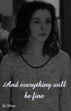 """Grey's Anatomy - """"And everything will be fine."""" / Amezona. by CGreys_"""