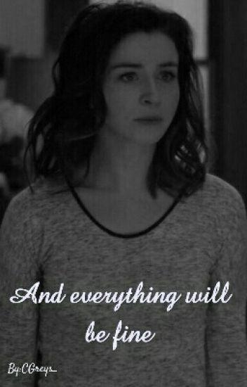 "Grey's Anatomy - ""And everything will be fine."" / Amizona."