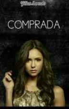 Comprada.©[Pausada Temporalmente] by YilianMercado
