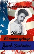 El Nuevo Gringo (Jacob Sartorius) by xcxkatalinaxcx