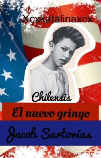 El Nuevo Gringo (Jacob Sartorius)