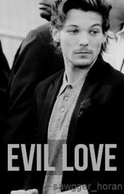 Evil Love by sawgger_horan