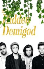 The Hidden Demigod (Percy Jackson/One Direction Crossover) (Larry Stylinson) by tabdancer1