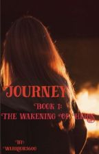 Journey Book 1: The Wakening Of Heroes by Warrior3600