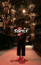 Softly [VMIN] by taeqty