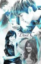 Don't Cry by PikaJi