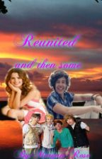 Reunited (One Direction Fan-Fiction) by MorganRose5