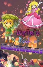 Ayla's book of Random! by Gamergirl80