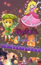 Ayla's book of Random! by Gamergirl80