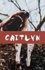 Runaway Caitlyn  by mendesshawnnn