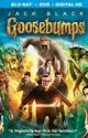 Goosebumps 2 by KQuin17