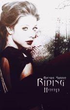 Riding Hood ( wattpad prize ) by AyeshaShariq