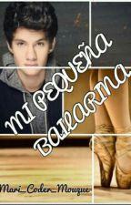 Mi Pequeña Bailarina 2 by PusheenxMouque