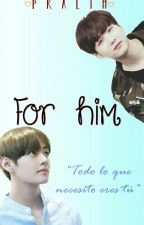 For him [TaeGi] by Pralim_