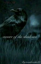 Aware Of The Shadows by rosabrooks22