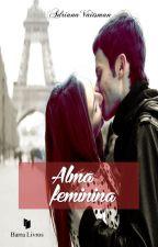 Alma feminina by AdrianaVaitsman