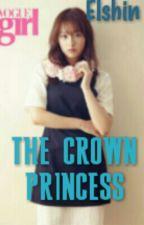 Crown Princess by RachelInayah