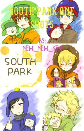 South Park - Michael x Reader - Wattpad