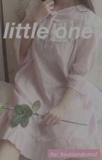 Little One by loudandsmol