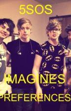5SOS Imagines/Preferences by harrysbikini