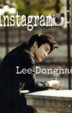 Instagram - Lee Donghae (Super Junior) by DAYMENA1523
